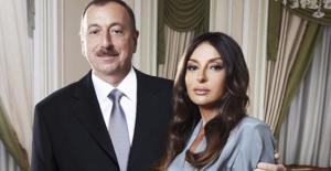 Aliyev, Eşini Cumhurbaşkanı Birinci Yardımcılığına Atadı