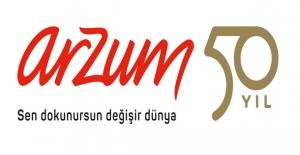 Arzum'dan 25 Milyon Liralık Tahvil İhracı