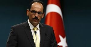 """""""Asıl Yoğunlaşılması Gereken DİTİB Değil Terör Örgütleridir"""""""