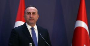 Bakan Çavuşoğlu Münih Konferansına Katılacak