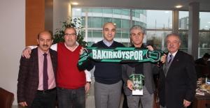 Bakırköyspor'da Hedef Tekrar Süper Lig