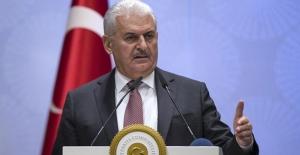 Başbakan Yıldırım, Ardahan'ın Düşman İşgalinden Kurtuluşunun Yıldönümünü Kutladı