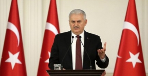 Başbakanı Kızdıran 'Yasaklı Gazeteci' Sorusu