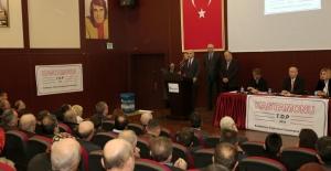 Başkan Kerimoğlu: 16 Nisan Demokratik Türkiye'nin Uyanışı Olacak