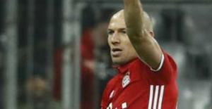 Bayern Münih, Arsenal'ı Parçaladı