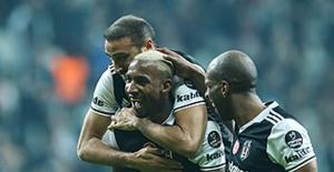 Beşiktaş Puan Farkını Açıyor