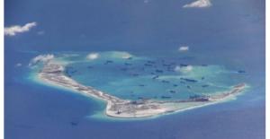 Bilim İnsanları Çin Denizinin Oluşumunu Araştırıyor