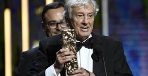 Cesar Sinema Ödülleri Sahiplerini Buldu