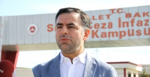 CHP'li Yarkadaş Silivri'de Tutuklu Gazetecileri Ziyaret Etti