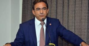 CHP'li Budak: Türk Turizmi 2017'ye İyi Başlamadı
