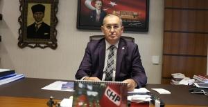 CHPli Sertel TRT Sınavını Meclise...