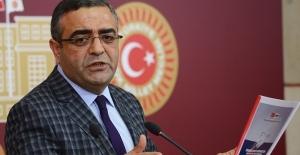 CHP'li Tanrıkulu ALES Sorularında Yaşanan Usulsüzlükleri Meclis'e Taşıdı