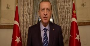 Cumhurbaşkanı Erdoğan Doğum Günü Tebriklerini Yanıtladı