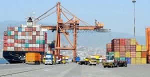 Dış Ticaret Açığı Ocak'ta Yüzde 10,3 Arttı
