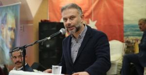 Ertürk: 13 Yılda Köy Olmaktan Çıkıp, Metropol İçeler Aasına Girdik