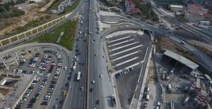 İstanbul'a Yeni Bir Peron Alanı Daha