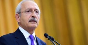 Kılıçdaroğlu: Önce Siz kendi Çocuklarınızı Rakka'ya Gönderin