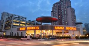 Kipa'nın Migros'a Devir İşlemine Rekabet Kurumu'ndan Onay