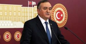MHP'li Akçay: Siyasetimizde Pazarlık Menfaat Beklentisi Yoktur
