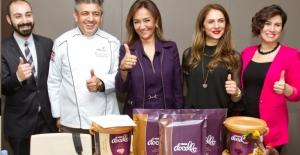 Nestle Yeni Çikolata Serisini Sevgililer Gününde Tanıttı