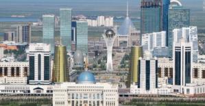 Nihai Astana Belgesini Rusya Türkiye ve İran İmzalayacak