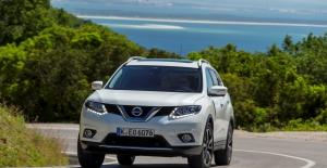 Nissan 2016 Yılında  Rekor Kırdı