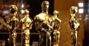 Oscar Ödül Töreni İçin Geri Sayım Başladı