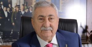 """Palandöken: """"Türkiye Ekonomisi Devler Ligine Markalaşma İle Girecek"""""""