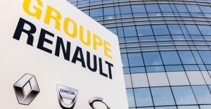 Renault Grubu Faaliyet Karı 3 Milyar 283 Milyon Euro Oldu