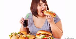 Stresin Tetiklediği Hormon Obeziteye Neden Oluyor