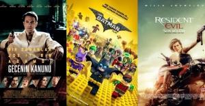 Şubat Ayında Vizyonda Öne Çıkacak Filmler