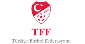 TFF: Bursaspor'a Yapılan Saldırıyı Şiddetle Kınıyoruz