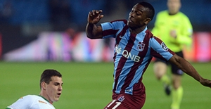 Trabzon'dan Gol Sesi Çıkmadı