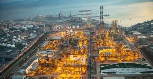Tüpraş, Dönüşüm Kapasitesinin Katkısıyla Tam Kapasite Üretim Ve Rekor Satış Hacmine Ulaştı