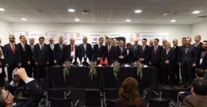 Türk Telekom, Ulak'ta Satışa İlişkin İşbirliği Sözleşmesini İmzaladı