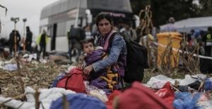 """""""Türkiye Suriyeli Mültecilere Sağladığı İmkanları Diğer Uyruklardan Mültecilere de Sağlamalı"""""""
