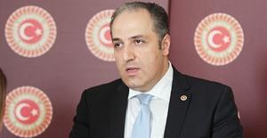 """Yeneroğlu: """"Erdoğan'ın Gelişini Tartışanlar Nesnel Olmalı Ve Önce Aynaya Bir Bakmalı"""""""