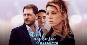 """""""Aşk Uykusu"""" Filmi 31 Martta Vizyonda"""