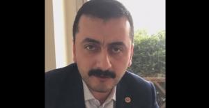 """CHP'li Erdem: """"Bunu Yapamadığımız İçin Gerçekten Utanç Duyuyoruz"""""""