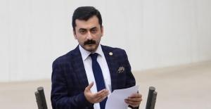 CHP'li Erdem: Kazakistan Bile Başkanlığı Terk Ederken, Biz Başkanlığa Geçmeye Çalışıyoruz