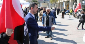 """CHP'li Erdem: """"Tek Adam Rejimi Dayatılıyor"""""""
