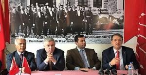 CHP'li İrgil'den Adalet Bakanına Serzeniş