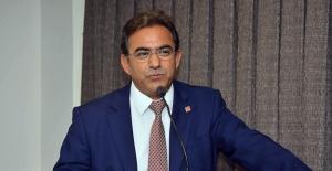 CHP'li Budak: Halk Borç Altında Ezilirken Güçlü Türkiye Olmaz