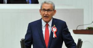 CHP'li Vekil Arslan: Meclis'in Bütçe Yapma Hakkı Elinden Alınıyor