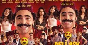 'Deli Aşk' Filmi Vizyona Girecek
