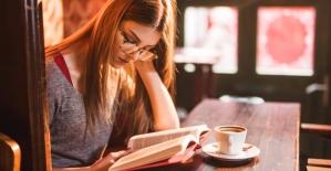 En Çok Okuyanlar Belli Oldu: Kadınlar