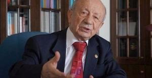 Eski Adalet Bakanı Türk: Cumhurbaşkanına Tanınan Yetki Bir Fesih Yetkisidir