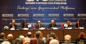 GYODER Başkanı Torun: Sektörde Değişim Sürmeli