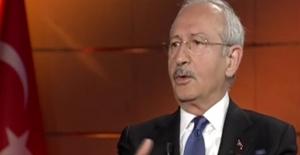 """Kılıçdaroğlu: """"Evet Çıksın Diye 18 Yaşındaki Çocuklara Tuzak Kuruluyor"""""""