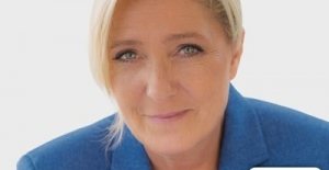 Marie Le Pen: Türkiye'nin Fransa'da Seçim Kampanyasına Hayır